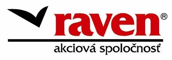 Logo - Raven SK