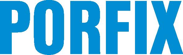 Porfix murovacie materiály